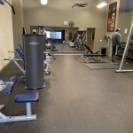 The Met Warner Center Fitness Center